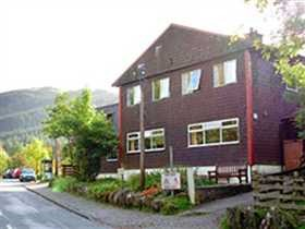 Fort William youth hostel