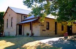 wollambi museum