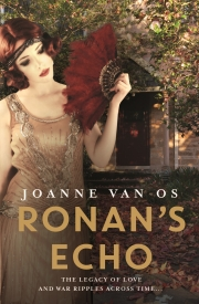 Ronan's Echo Cover Image