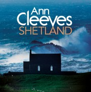 Shetland HB Cover