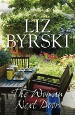 The Woman Next Door book cover - medium