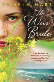 the war bride cover