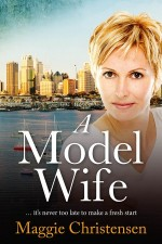 A Model Wife Cover MEDIUM WEB
