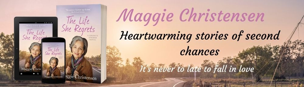 Maggie Christensen